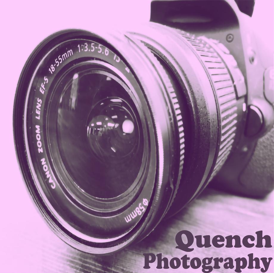 quench photography - contact us for all of your photography needs!